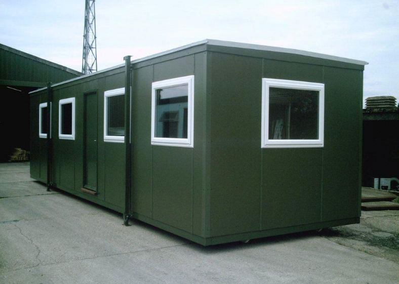 Portable cabins suppliers in Udaipur