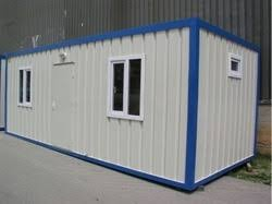 Portable Cabins in Rajasthan
